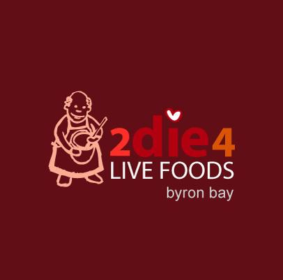 2DIE4 Live Foods :: Byron Bay