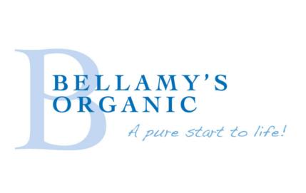 Bellamy's Organic Baby