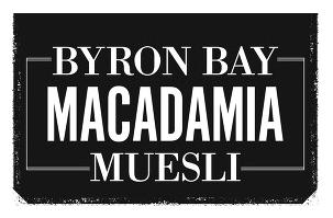 Byron Bay Muesli - Handmade in Byron Bay