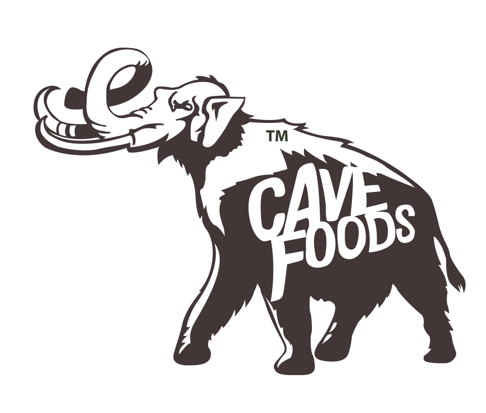 Cavefoods Protein Bars