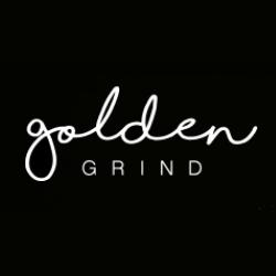 Golden Grind Turmeric
