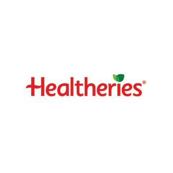 Healtheries Vitamins