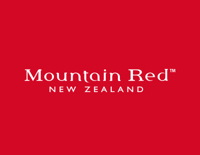 Mountain Red New Zealand