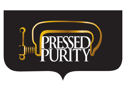 Pressed Purity Oils - Cold Pressed Oil - Unrefined