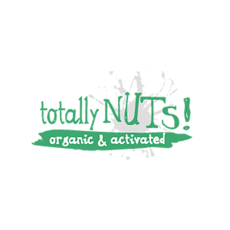 Totally Nuts! Organic & Activated
