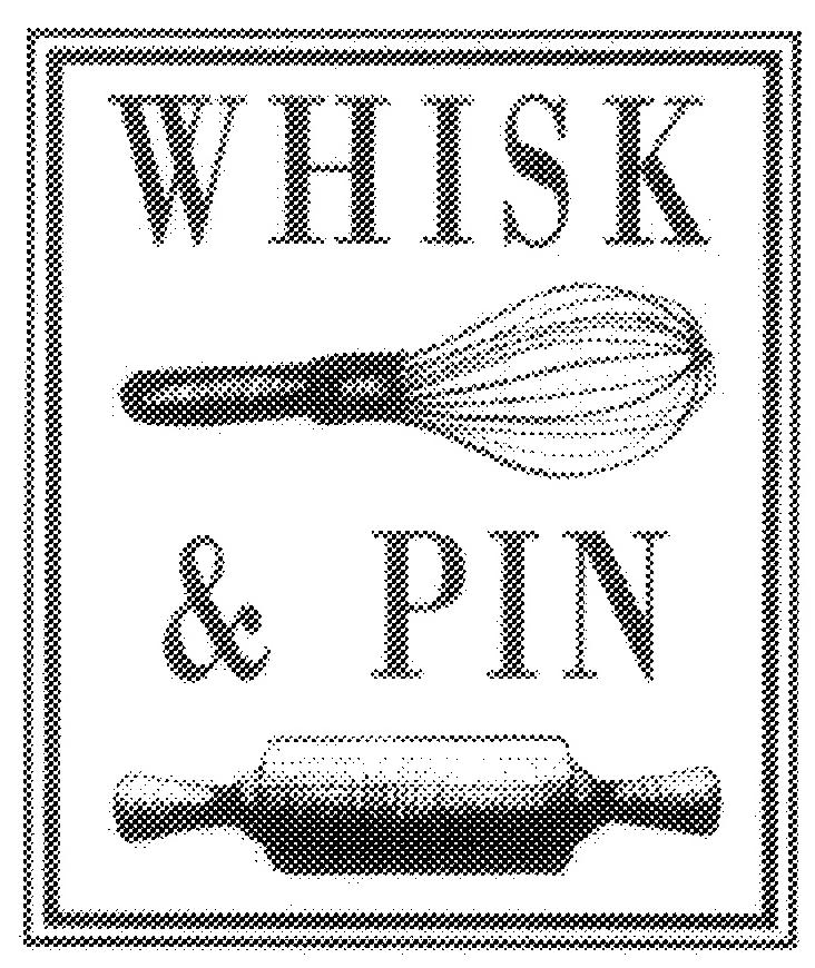 Whisk and Pin Muesli