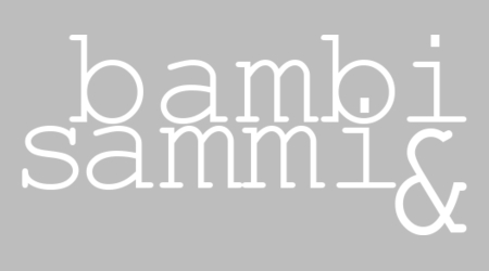 Bambi & Sammi Personal Care
