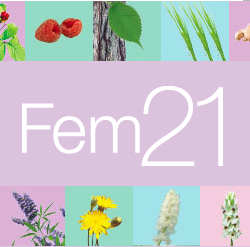 Fem21 Probiotic Wholefood for Women