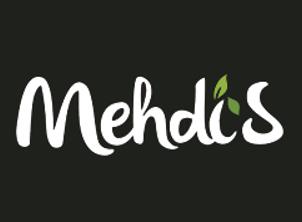 Mehdis Salt