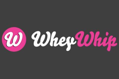 Whey Whip Protein Balls