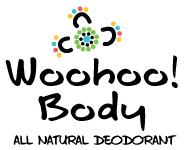 Woohoo! Body Deodorant
