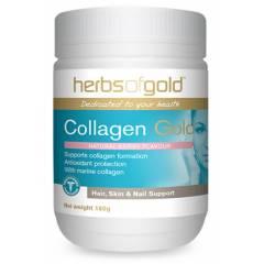 Herbs of Gold Collagen Gold - Collagen Powder