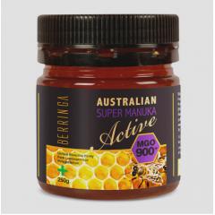Berringa Manuka Honey MGO900 - World's Strongest MGO Content