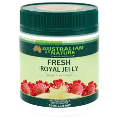 Australian By Nature Fresh Royal Jelly