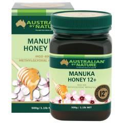 Bio-Active Manuka Honey 12+ :: MGO400