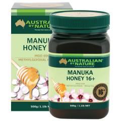 Bio-Active Manuka Honey 16+ MGO 600