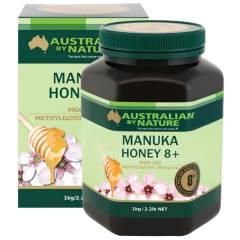 Bio-Active Manuka Honey 8+ MGO200
