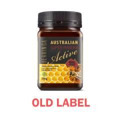 Berringa Manuka Honey MGO400 :: Berringa Bioactive Antibacterial Honey