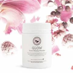 GLOW Advanced Inner Beauty Powder by Carla Oates