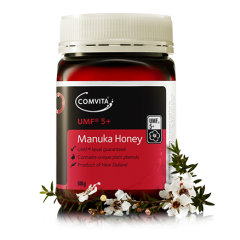 UMF 5+ Manuka Honey :: Comvita