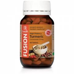 Fusion Turmeric