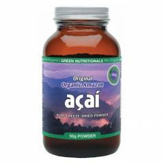 Acai Powder - Organic Amazon Acai