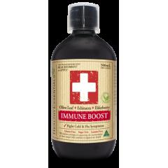 Immune Boost Liquid 500ml