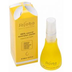 The Jojoba Company Jojoba Oil | Certified Organic