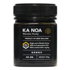 KaNoa Manuka Honey UMF 20+