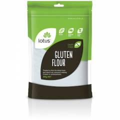 Flour - Gluten Flour 500g