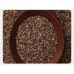 Power Super Foods Organic Raw Chia Seeds