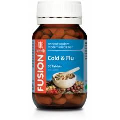 Fusion Cold & Flu Formula