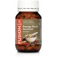 Fusion Energy Multi Advanced :: Vitamin B