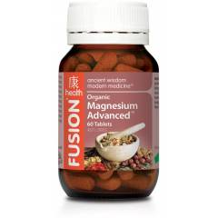 Fusion Magnesium Advanced