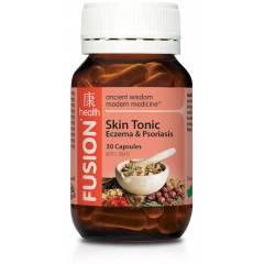 Fusion Skin Tonic Eczema & Psoriasis